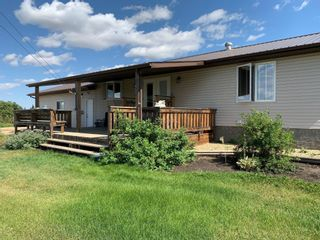 Photo 5: 44346 856 Highway: Rural Flagstaff County House for sale : MLS®# E4261041