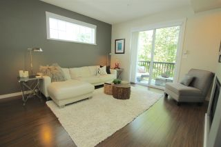"""Photo 8: 38 2495 DAVIES Avenue in Port Coquitlam: Central Pt Coquitlam Townhouse for sale in """"ARBOUR"""" : MLS®# R2068269"""