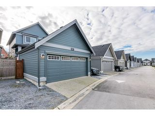 """Photo 38: 16513 25 Avenue in Surrey: Grandview Surrey House for sale in """"Plateau Grandview Heights"""" (South Surrey White Rock)  : MLS®# R2539834"""