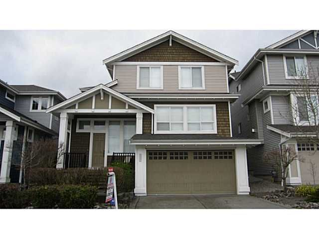 Main Photo: 20209 68A AV in Langley: Willoughby Heights House for sale : MLS®# F1407279