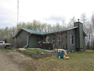 """Photo 5: 16552 265 Road in Fort St. John: Fort St. John - Rural W 100th House for sale in """"ROSE PRAIRIE"""" (Fort St. John (Zone 60))  : MLS®# R2454884"""