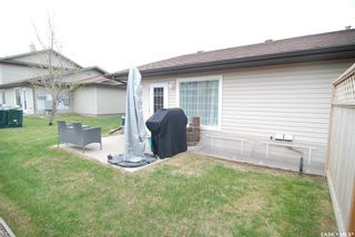 Photo 30: 4 135 Keedwell Street in Saskatoon: Willowgrove Residential for sale : MLS®# SK848981