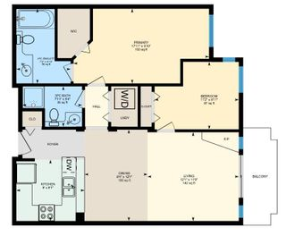 Photo 19: 417 9339 UNIVERSITY Crescent in Burnaby: Simon Fraser Univer. Condo for sale (Burnaby North)  : MLS®# R2522155
