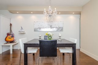 Photo 5: 3 1285 HARWOOD Street in Vancouver: West End VW Townhouse for sale (Vancouver West)  : MLS®# R2046107