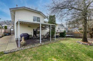 """Photo 25: 3115 CASSIAR Avenue in Abbotsford: Abbotsford East House for sale in """"MCMILLAN"""" : MLS®# R2558465"""