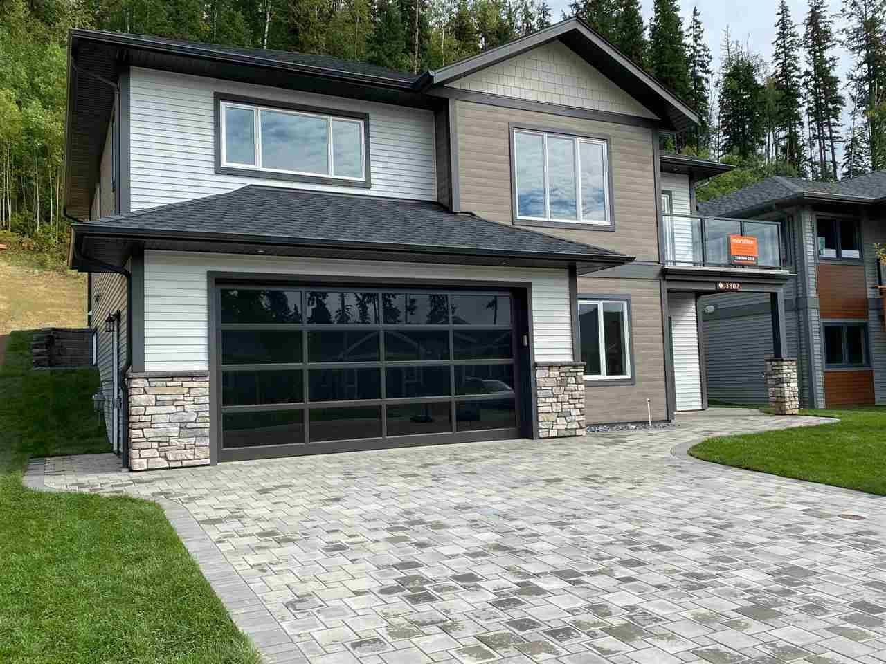 Main Photo: 2802 LINKS Drive in Prince George: Aberdeen PG House for sale (PG City North (Zone 73))  : MLS®# R2426849