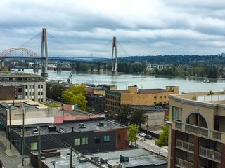"Photo 9: 907 720 CARNARVON Street in New Westminster: Downtown NW Condo for sale in ""CARNARVON TOWERS"" : MLS®# R2105575"