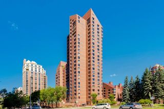 Photo 48: 1900D 500 Eau Claire Avenue SW in Calgary: Eau Claire Apartment for sale : MLS®# A1070887