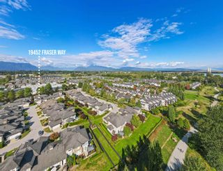 """Photo 30: 17 19452 FRASER Way in Pitt Meadows: South Meadows Townhouse for sale in """"Shoreline"""" : MLS®# R2615256"""