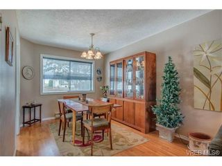 Photo 5: 1300 Layritz Pl in VICTORIA: SW Layritz House for sale (Saanich West)  : MLS®# 700701