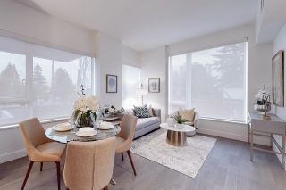 Main Photo: 401 7777 CAMBIE Street in Vancouver: Cambie Condo for sale (Vancouver West)  : MLS®# R2619904