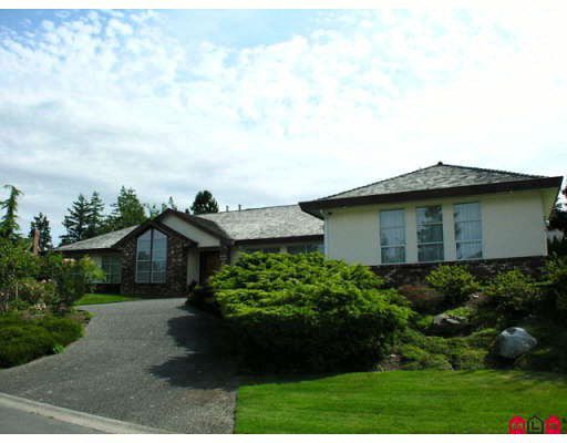 Main Photo: 2316 131A STREET in : Elgin Chantrell House for sale (South Surrey White Rock)  : MLS®# F2915875