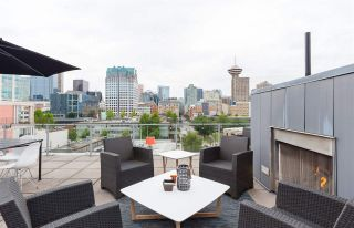 Photo 17: 901 528 BEATTY STREET in Vancouver: Downtown VW Condo for sale (Vancouver West)  : MLS®# R2281461