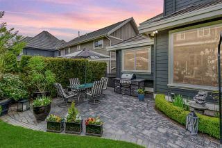 """Photo 37: 15468 37B Avenue in Surrey: Morgan Creek House for sale in """"Ironwood"""" (South Surrey White Rock)  : MLS®# R2573453"""