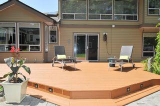 "Photo 35: 23480 108B Avenue in Maple Ridge: Albion House for sale in ""KANAKA RIDGE"" : MLS®# R2174389"