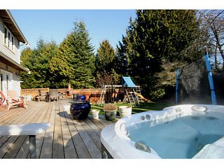 """Photo 19: 428 55A Street in Tsawwassen: Pebble Hill House for sale in """"PEBBLE HILL"""" : MLS®# V1046466"""