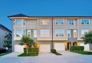 Photo 1: 69 7938 209 STREET in Langley: Willoughby Heights Townhouse for sale : MLS®# R2554277