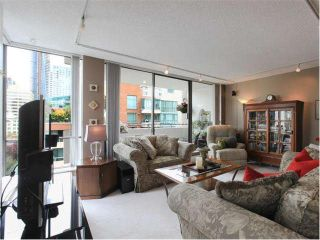 Photo 2: 504 1127 BARCLAY Street in Vancouver: West End VW Condo for sale (Vancouver West)  : MLS®# V1131593