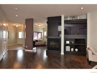 Photo 13: 3546 GREEN MARSH Crescent in Regina: Greens on Gardiner Single Family Dwelling for sale (Regina Area 04)  : MLS®# 600064
