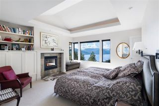 Photo 14: 115 Sunset Drive in West Vancouver: Lions Bay House for sale : MLS®# R2553159
