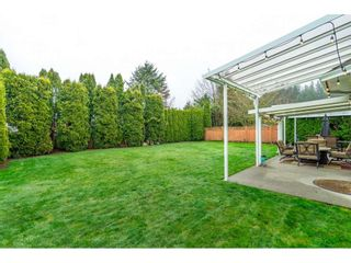 """Photo 35: 3378 198 Street in Langley: Brookswood Langley House for sale in """"Meadowbrook"""" : MLS®# R2555761"""