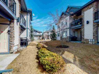 Photo 23: 23 2565 HANNA Crescent in Edmonton: Zone 14 Townhouse for sale : MLS®# E4237895