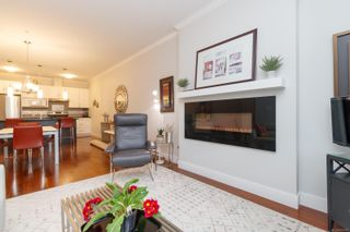 Photo 8: 302 9776 Fourth St in Sidney: Si Sidney South-East Condo for sale : MLS®# 878510