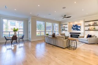 Photo 9: 7728 155A Street in Surrey: Fleetwood Tynehead House for sale : MLS®# R2417502