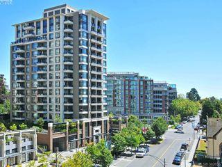 Photo 20: 1106 788 Humboldt St in VICTORIA: Vi Downtown Condo for sale (Victoria)  : MLS®# 768797
