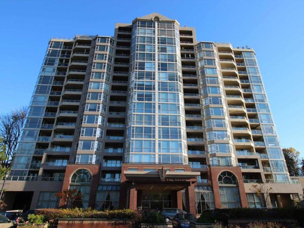 Main Photo: 608 1327 E KEITH ROAD in North Vancouver: Lynnmour Condo for sale : MLS®# R2354368