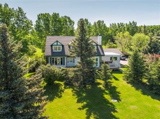 Photo 2: 242118 WHITE POST Lane W: Rural Foothills County Detached for sale : MLS®# C4303238