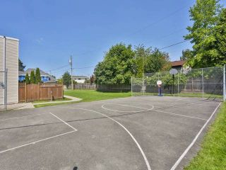 "Photo 14: 10 4957 57TH Street in Ladner: Hawthorne Townhouse for sale in ""THE OASIS"" : MLS®# V1065922"