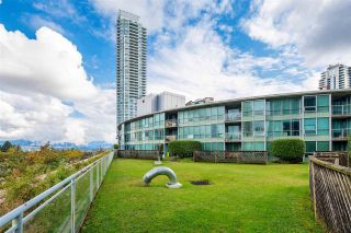 "Photo 15: 518 6028 WILLINGDON Avenue in Burnaby: Metrotown Condo for sale in ""CRYSTAL RESIDENCES"" (Burnaby South)  : MLS®# R2333286"