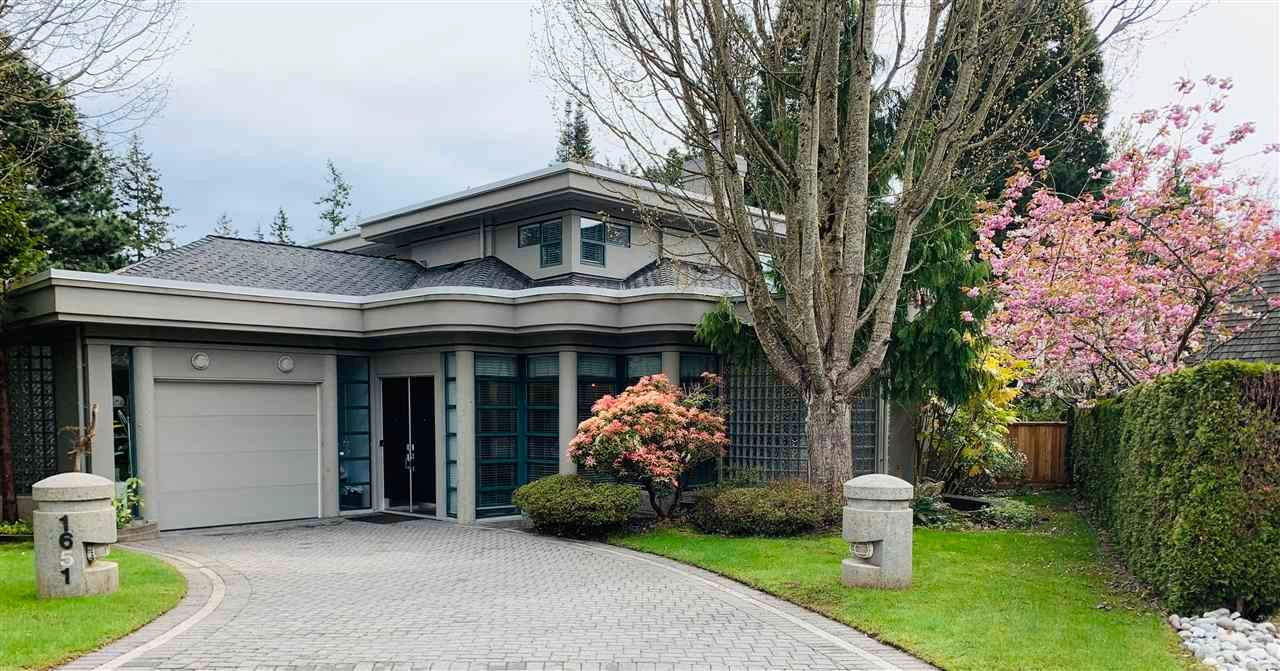 Main Photo: 1651 134 Street in Surrey: Crescent Bch Ocean Pk. House for sale (South Surrey White Rock)  : MLS®# R2590018