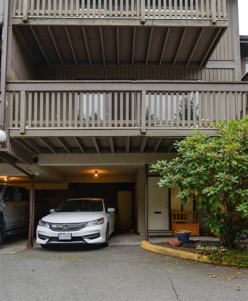 Main Photo: 1113 LILLOOET ROAD in North Vancouver: Lynnmour Townhouse for sale : MLS®# R2109793