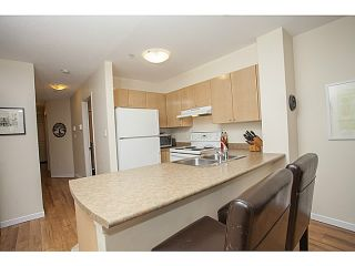 Photo 6: # 104 3278 HEATHER ST in Vancouver: Cambie Condo for sale (Vancouver West)  : MLS®# V1105651