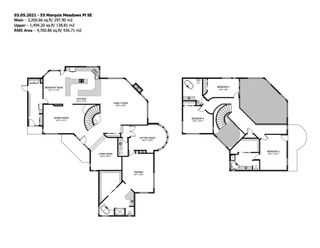 Photo 9: 55 Marquis Meadows Place SE: Calgary Detached for sale : MLS®# A1080636