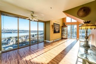 "Photo 6: 303 60 RICHMOND Street in New Westminster: Fraserview NW Condo for sale in ""Gatehouse Place"" : MLS®# R2239371"