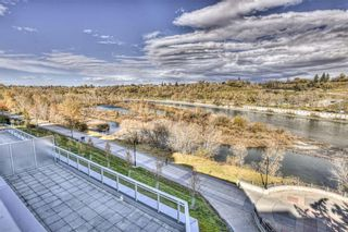 Photo 46: 501 128 Waterfront Court SW in Calgary: Chinatown Apartment for sale : MLS®# A1107113
