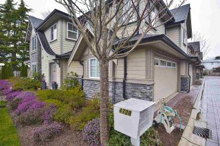 Photo 2: 1 4728 54A STREET in Ladner: Delta Manor Townhouse for sale : MLS®# R2441566