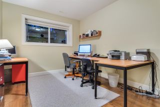 Photo 15: 142 DOGWOOD Drive: Anmore House for sale (Port Moody)  : MLS®# R2072887