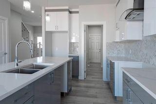 Photo 9: 226 39A Avenue in Edmonton: Zone 30 House Half Duplex for sale : MLS®# E4266268