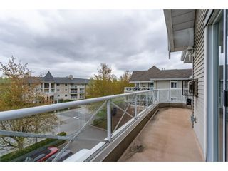 "Photo 18: 302 5556 201A Street in Langley: Langley City Condo for sale in ""Michaud Gardens"" : MLS®# R2362243"
