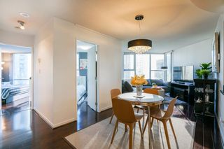 Photo 2: 908 1009 EXPO BOULEVARD in Vancouver: Yaletown Condo for sale (Vancouver West)  : MLS®# R2338055