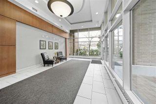 "Photo 22: 503 4388 BUCHANAN Street in Burnaby: Brentwood Park Condo for sale in ""Buchanan West"" (Burnaby North)  : MLS®# R2541240"