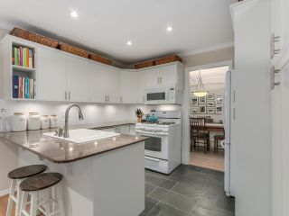 """Photo 8: 786 W 69TH Avenue in Vancouver: Marpole Townhouse for sale in """"MARPOLE"""" (Vancouver West)  : MLS®# R2118968"""
