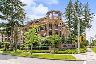 Photo 1: 409 1975 154 STREET in Surrey: King George Corridor Condo for sale (South Surrey White Rock)  : MLS®# R2466008