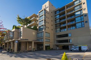 "Photo 2: 620 7831 WESTMINSTER Highway in Richmond: Brighouse Condo for sale in ""The Capri"" : MLS®# R2131764"