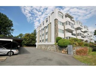 Photo 15: 105 1312 Beach Dr in VICTORIA: OB South Oak Bay Condo for sale (Oak Bay)  : MLS®# 717266