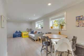 Photo 22: 4720 FAIRLAWN Drive in Burnaby: Brentwood Park House for sale (Burnaby North)  : MLS®# R2500128